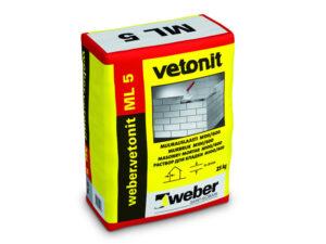 weber Vetonit ML 5 P_ld